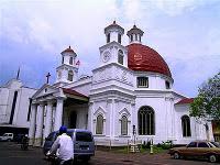 Data 7 Bangunan Bersejarah Di Indonesia