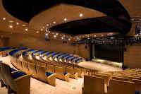13-Gyeongju-Arts-Center por Samoo-Arquitectos-Ingenieros