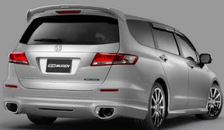 Car Reviews Honda Odyssey   how to repair car