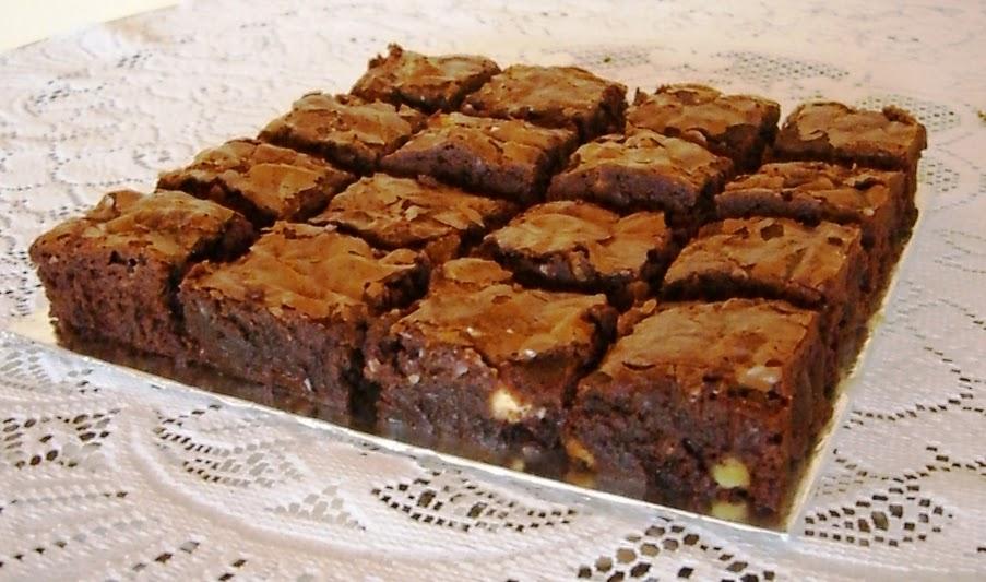 Sejarah Asal Usul Mula Brownies