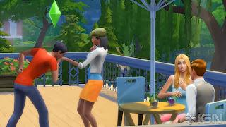 The Sims 4 Downlod PC Full Version free Mac img13