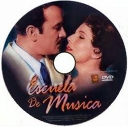 Escuela De Musica en DVD