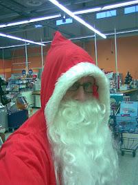 Joulupukkipalvelu Tampere
