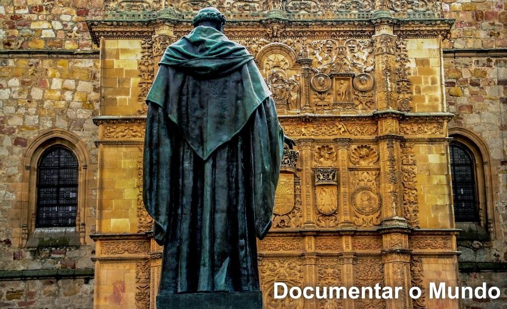 Universidade de Salamanca; Semana Santa em Salamanca