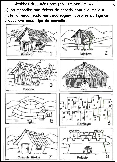 Pr francisco da andrea outubro 2012 - Distintos tipos de casas ...