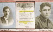 8 GIUGNO 1945-Emilio Le Pera e Francesco De Vecchi