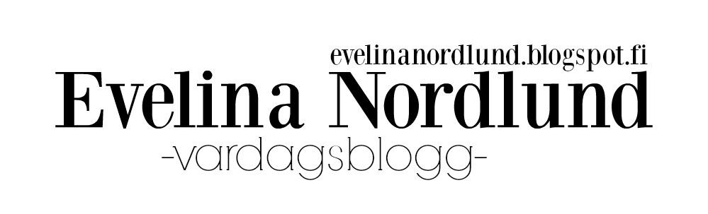 Evelina Nordlund