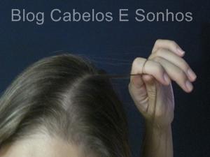 Mania de arrancar os cabelos da cabeça e do corpo