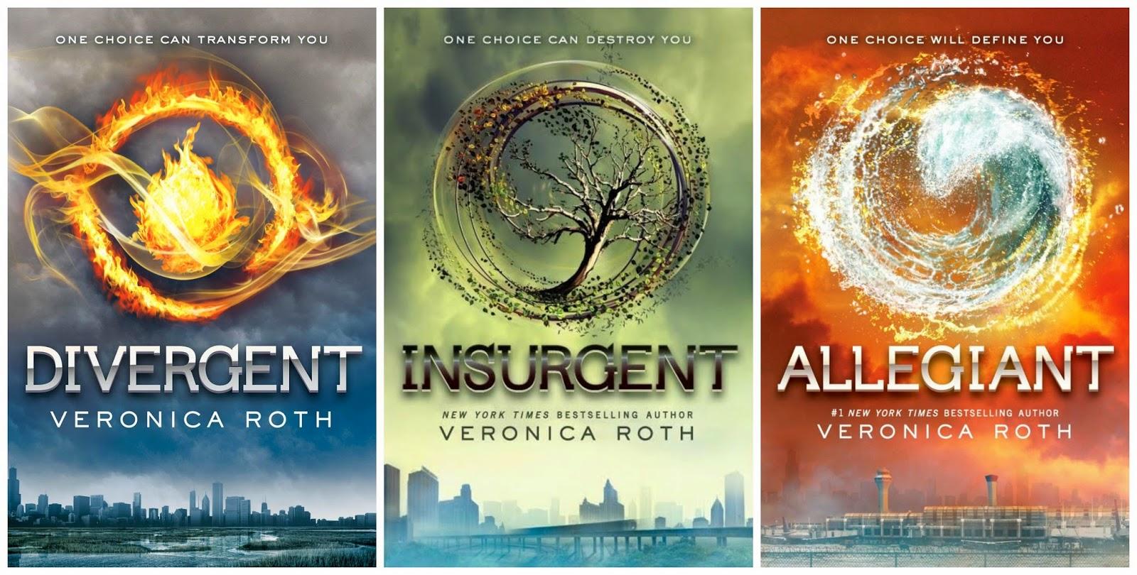 divergent four book - photo #23
