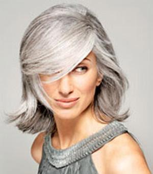 Grey Hair – Causes and Home Remedies