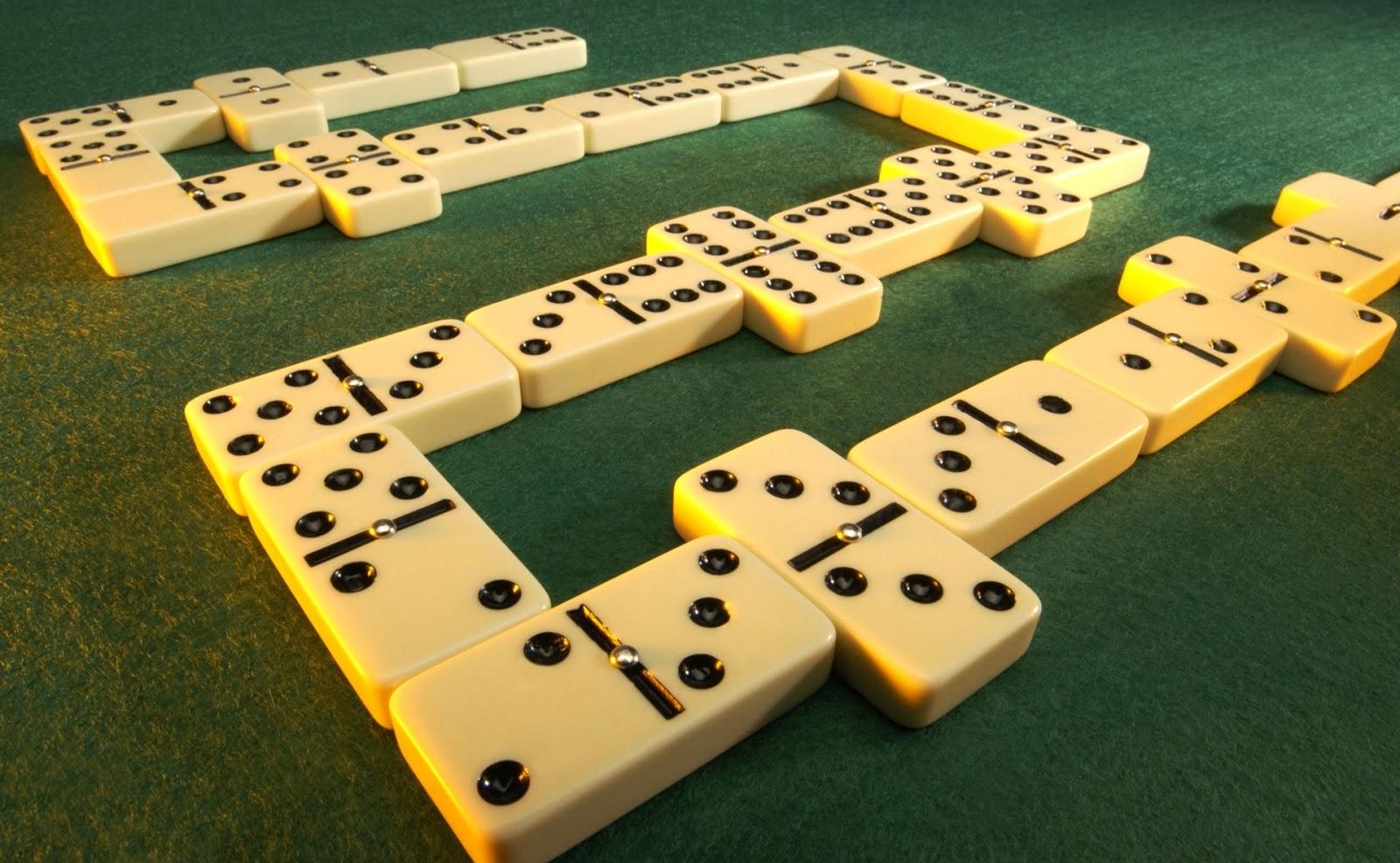 Soluciones y trucos para todo juegos de domin con 28 for Fichas de domino
