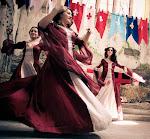 Grupo de Danzarinas Medievales: Yareaj Laila