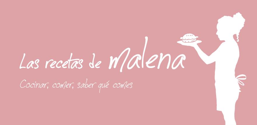 Las Recetas de Malena