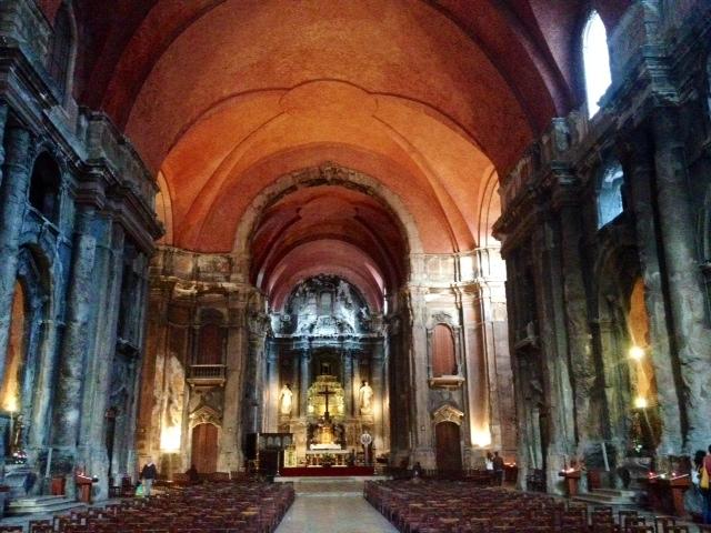 Iglesia de Santo Domingo, Lisboa