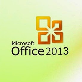 MS Office 2013
