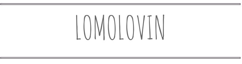 LomoLovin