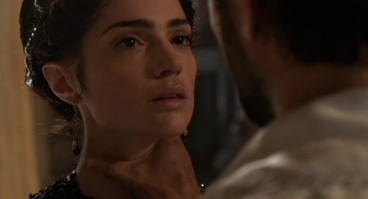 Salem Season 2 Episode 3 Review: All Choked Up - GMonsterTV