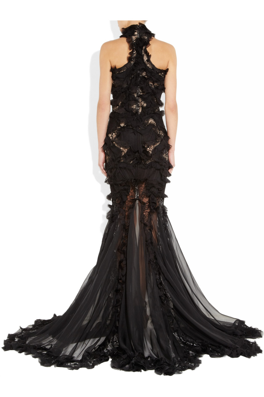 Alexander McQueen Dress for £12,415! - Cars & Life | Cars Fashion ...