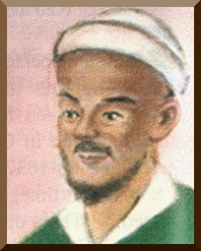 Saint Peter Wu Gousheng