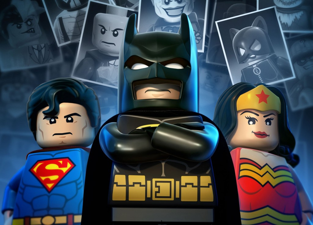 Lego batman the movie live review with spoilers aplenty