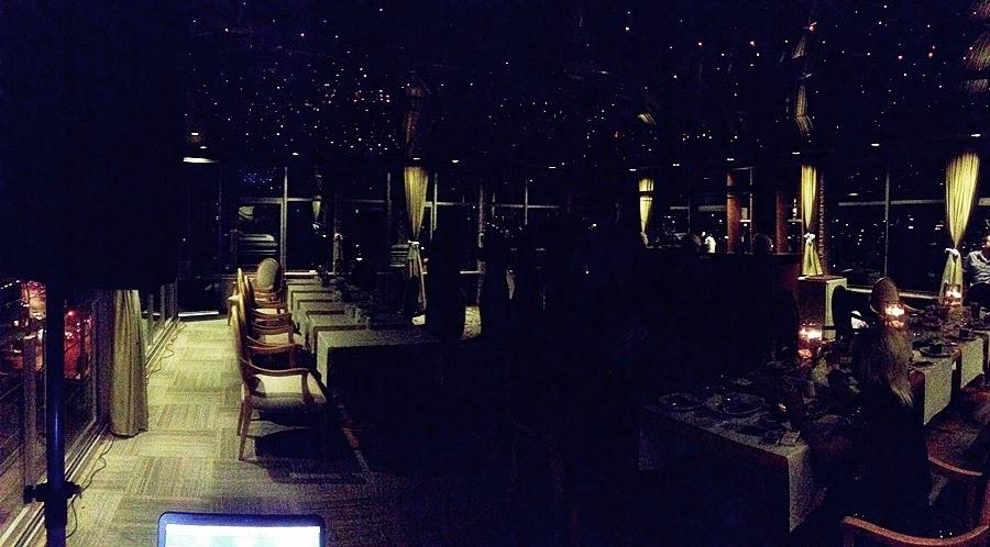 Dream Hill Business Deluxe Hotel Event / DJ Serhat Serdaroğlu
