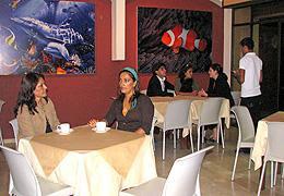 Villamil Playas Ecuador Hoteles