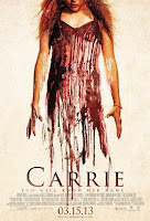 carrie remake new poster