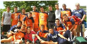 GRANOLLERS CUP 2012. REPORTAJE FOTOGRAFICO