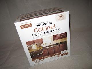 Rust oleum cabinet transformations cost comparison for Price comparison kitchen cabinets