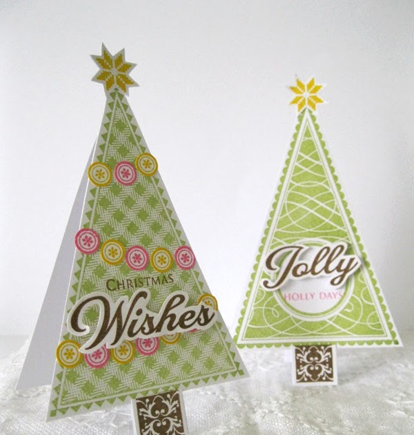 Wms November Soap Day 3 Oh Christmas Tree Oh Christmas