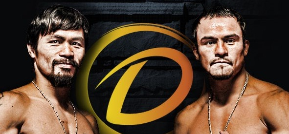 Who will win pacquiao vs marquez 4? Which side are you?