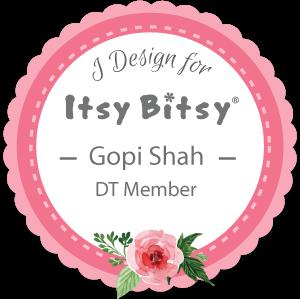 Itsy Bitsy DT member
