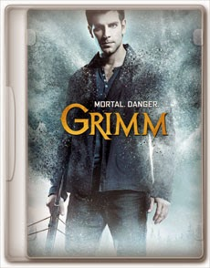 Grimm   4ª Temporada