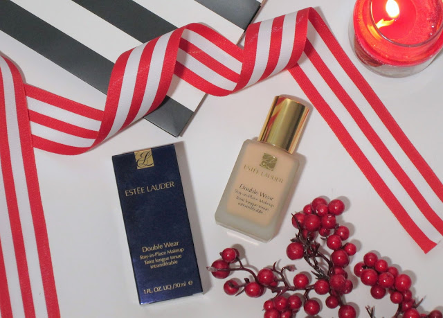 Review of Estee Lauder Double Wear Foundation
