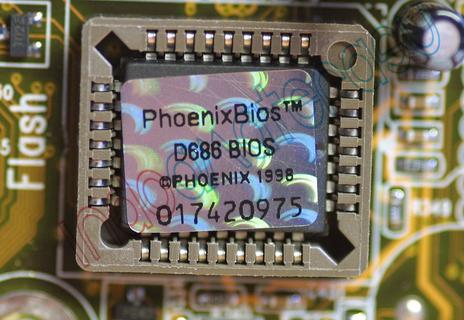 Cek Kerusakan Komputer Dengan Kode Beep BIOS