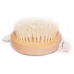 Le blog pourquoi brosser son corps avant la douche - Gommage corps avant ou apres la douche ...