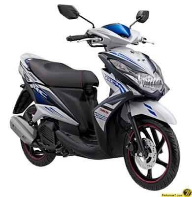 Spesifikasi dan Harga Motor Yamaha Xeon RC 125 Juni 2015