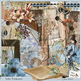 Tatty Treasures