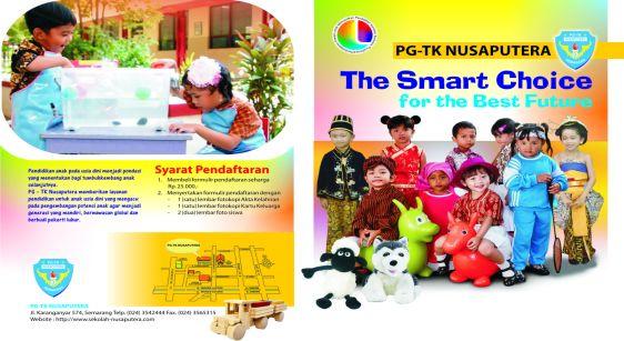PG - TK Nusaputera