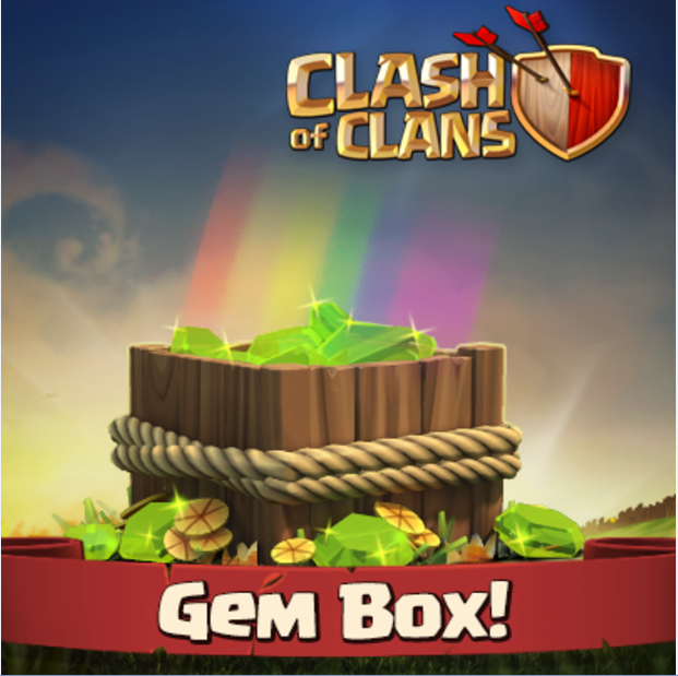 how to buy coc gems using smart load