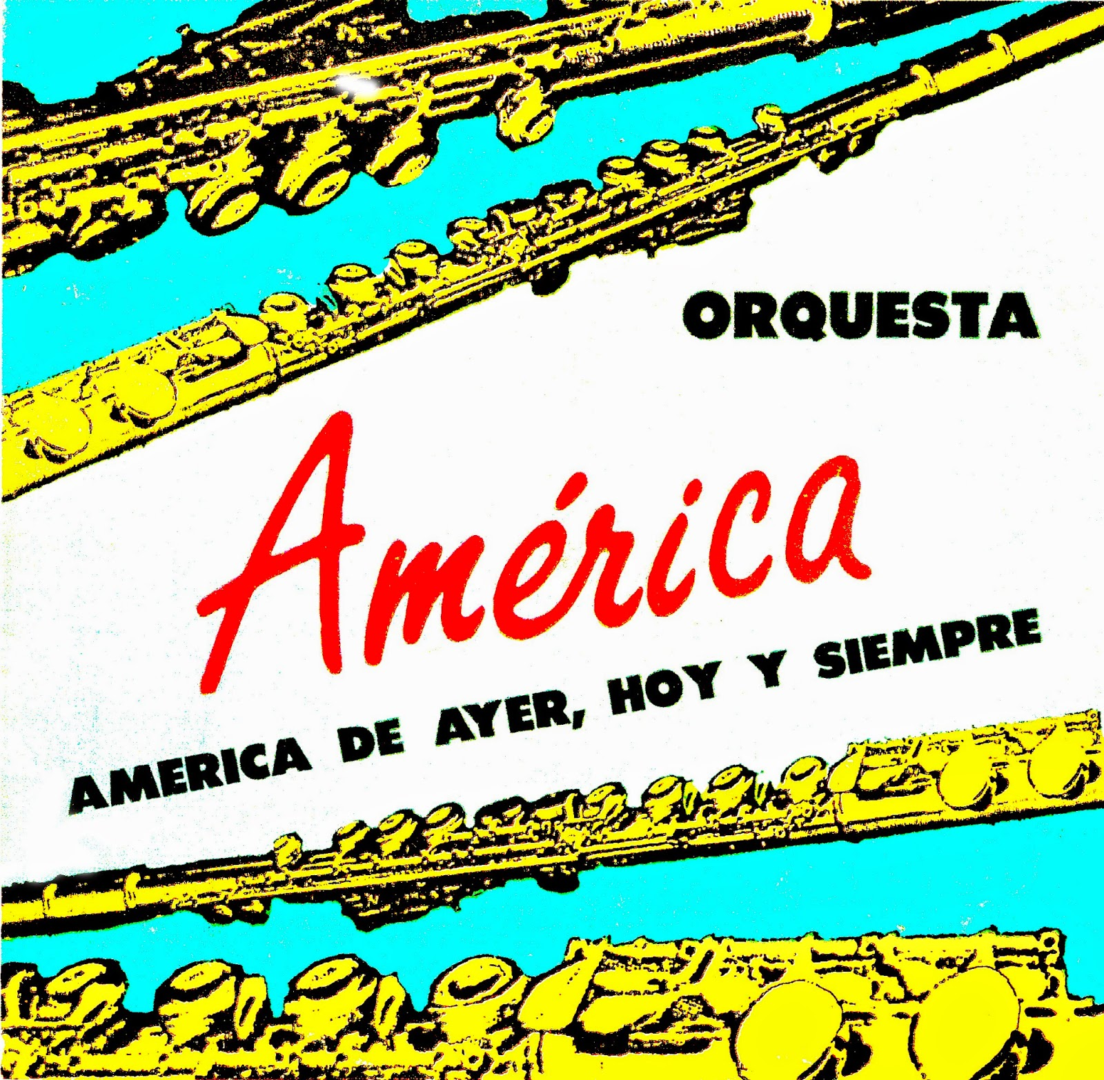 Orquesta Revé* Orquesta Reve - La Explosion Del Momento!