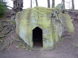 Littlebeck Caves