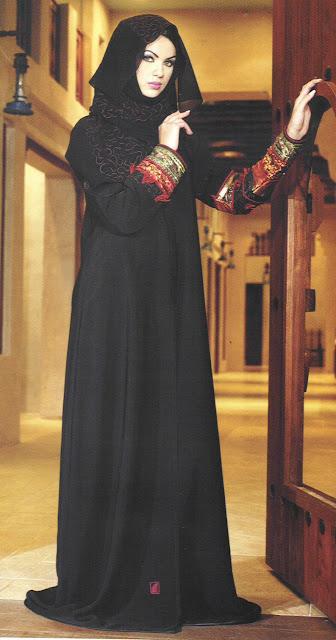 Islamic-Abaya-Styles