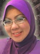 Datuk Shahaniza Hj Shamsuddin