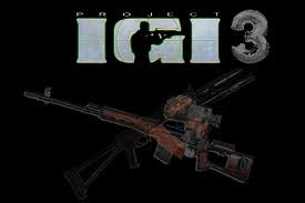 Project Igi 3 The Plan Game Full Version