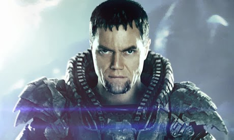Zod Son of Jor el That Jor-el Gave His Son