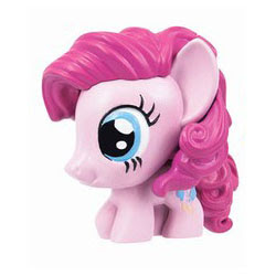 MLP Fashems Series 3 Pinkie Pie Figure by Tech 4 Kids