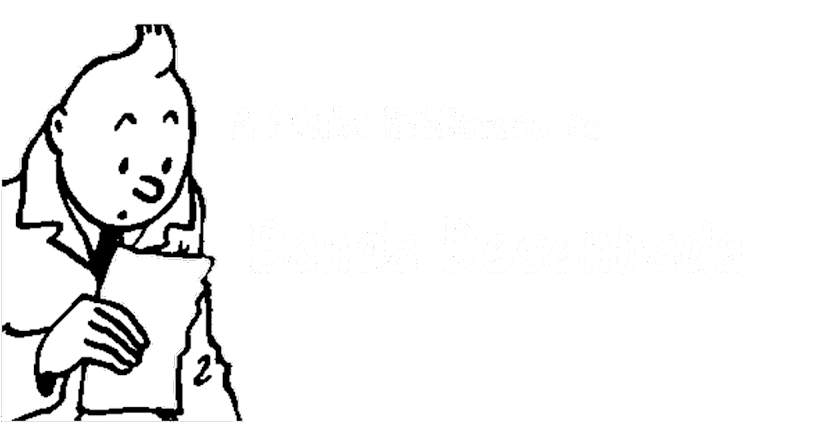 A MINHA BIBLIOTECA DE BANDA DESENHADA