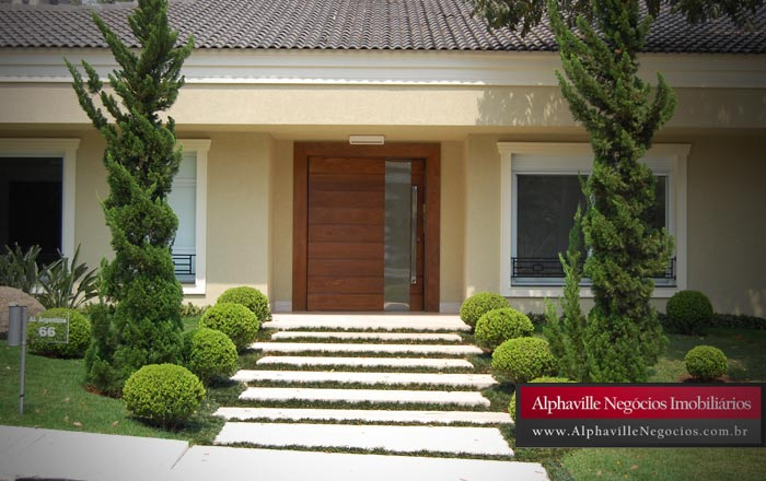 Casas bonitas caminhos de entrada de casa for Banco para entrada de casa