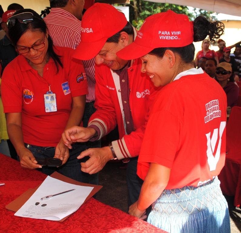 Gran Mision Vivienda Venezuela Carabobo el Gobierno Del Presidente Hugo ch Vez a Trav s de la Gran Misi n Vivienda